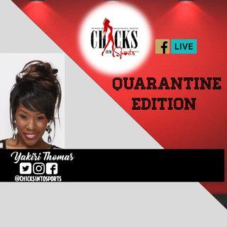 EP 27 Guest Claudia Davis