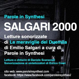 Salgari 2000 - Puntata 01 - Il Condor