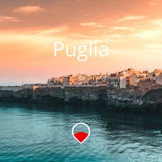 La Puglia da scoprire