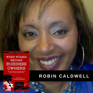 Chapter 20 - Robin Caldwell