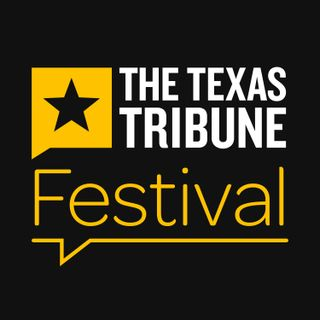 Texas Tribune Festival 2017