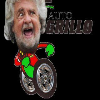 Autogrillo - Puntata 3