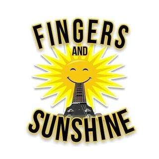 Fingers and Sunshine On ITNS Radio