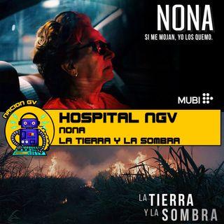 Nona - La tierra y la sombra - Review - 8 de noviembre
