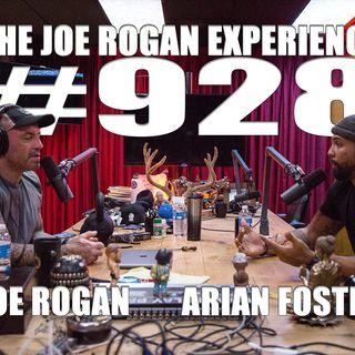 #928 - Arian Foster