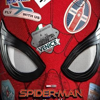 Opiniones rápidas de Spiderman Far From Home