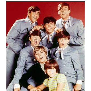 The Cowsills Podcast