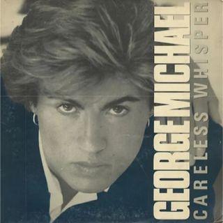 George Michael CARELESS WHISPER - ULTRASOUND EXTENDED VERSION -