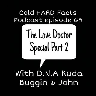 The Love Doctor Special Part 2