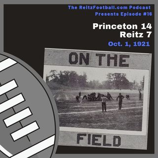 Episode 16: The First Game at the Bowl