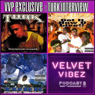 VVP Exclusive Turk Interview