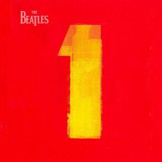 "1x45 - The Beatles ""1"""