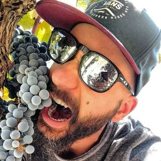 Innovating in the Wine Industry   Jesse Inman