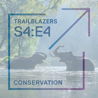 Conservation: Next Generation Technology