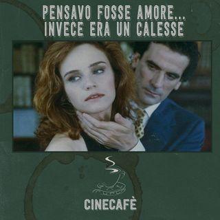 CineCafè_2x04 Parte 2 - Pensavo fosse amore...Invece era un Calesse