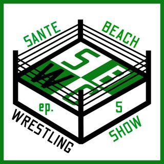 SBWS - Episodio 5 - Royal Rumble Preview + Raw & Smackdown Live