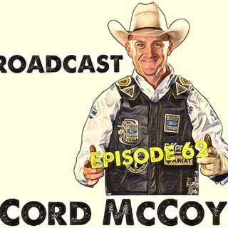 Episode 62 Cord McCoy