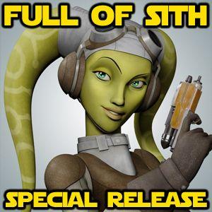 Special Release: Vanessa Marshall