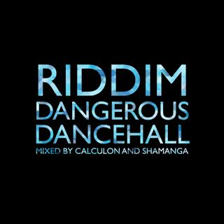 RIDDIM DANGEROUS DANCEHALL #15 WORLD VIBES PON LOCK