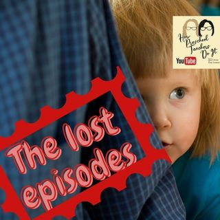108: Introverts are Happy Too (The Lost Episodes #3)