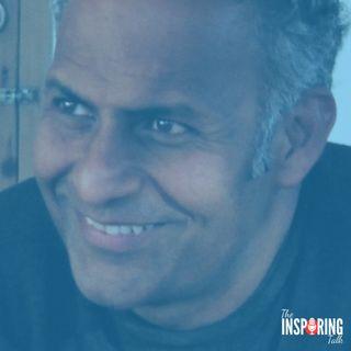 Lessons Learned From Landing in a Jail w/ Chetan Mahajan: TIT60