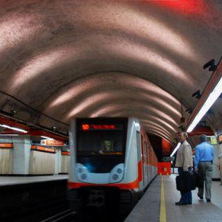 Este lunes el Metro tendrá horario de día festivo