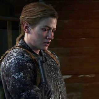 Last of Us Part II Sweeps, Perfect Dark, Cyberpunk 2077 Early Thoughts - # VG2M 253