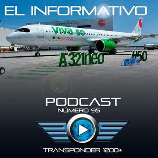 Resumen Informativo 07 | agosto | 2021 – Podcast 95