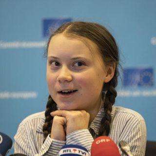 Il 19 aprile Greta Thunberg sarà in Italia