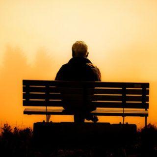 MODLITWA - Odpoczynek w Bogu