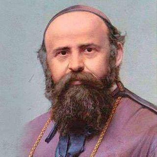 San Daniel Comboni, misionero, obispo y fundador