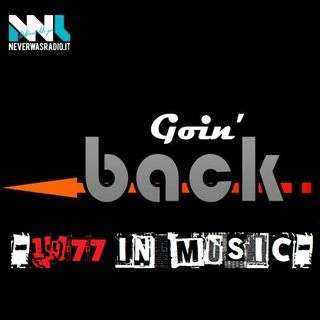 Goinback 1x15 - 1977 in Music