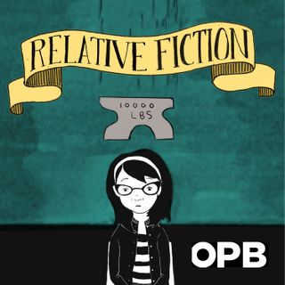 Relative Fiction Trailer