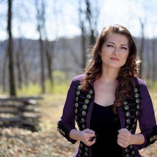 Briana Dominica - Musician