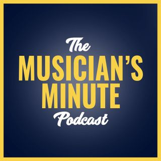 MMP 002: Jeffrey Jones - What It Takes To Make A Career As A Musician