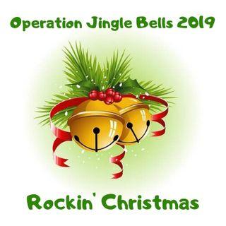 Christmas Rocks 2019