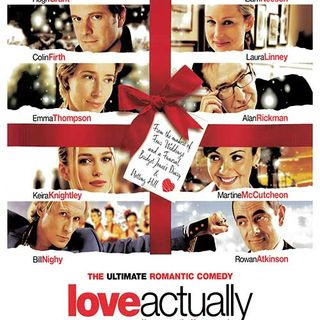 "Cinema Craptaculus 039: ""Love Actually"""