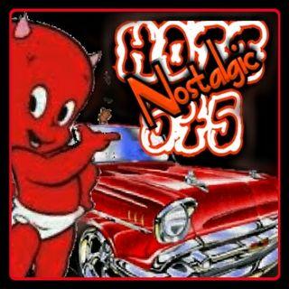 Nostalgic Hott 575