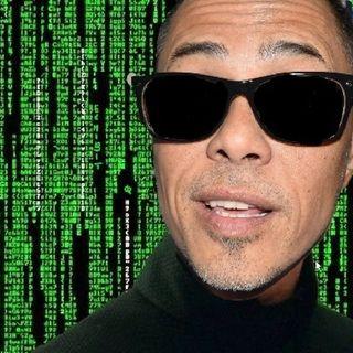 Exhibit Q - 'The Matrix'