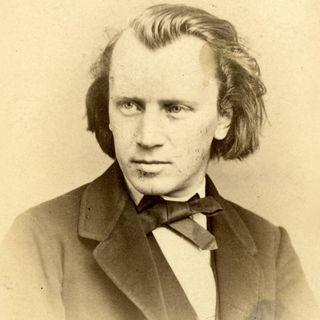 Brahms, Concerto per violino, pt. 1