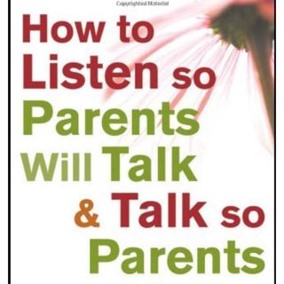 A discussion about Psychological Theories and how to talk to parents so they Listen with Dr. Sommers-Flanagan