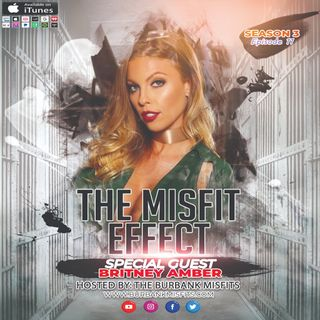 The Realest Effect w/ Britney Amber