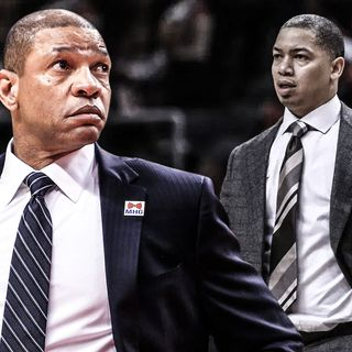 CK Podcast 470: Best NBA Head Coach Hire thus far?