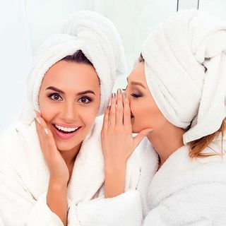 Beauty Secrets - beauty secrets that are really effective!