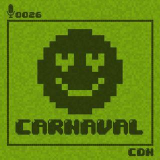 Coletivo de Najas: Carnaval 2019