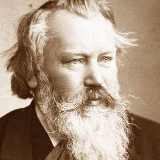 I Notturni di Ameria Radio del 10 giugno 2021 - Musiche di J. Brahms