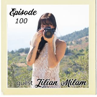 The Cannoli Coach: It's the 100th Episode w/Jillian Milam | Episode 100