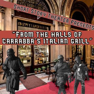 From the Halls of Carrabbas Italian Grill