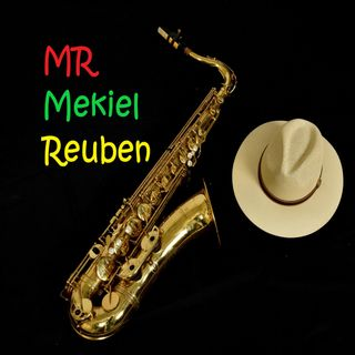 M R returns Jazz Saxophonist Mekiel Reuben with new CD Album