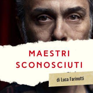 L'ultimo poeta: Giacomo Amoretti